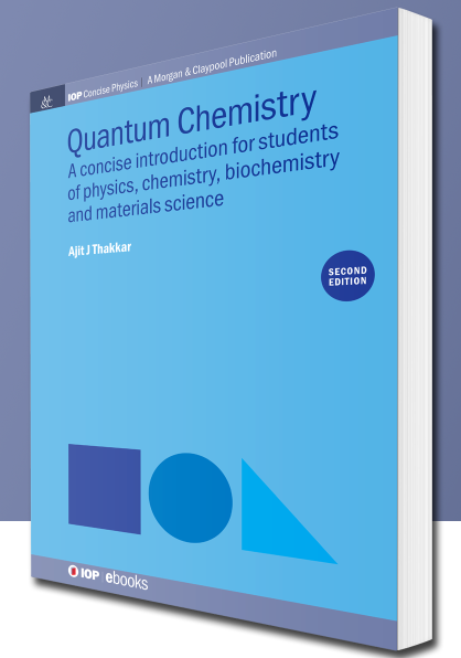 Ajit j thakkar a concise introduction for students of physics chemistry biochemistry and materials science fandeluxe Gallery