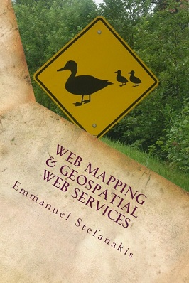Web Mapping book